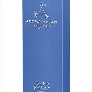 NWT Aromatherapy Associates Deep Relax Roller Ball